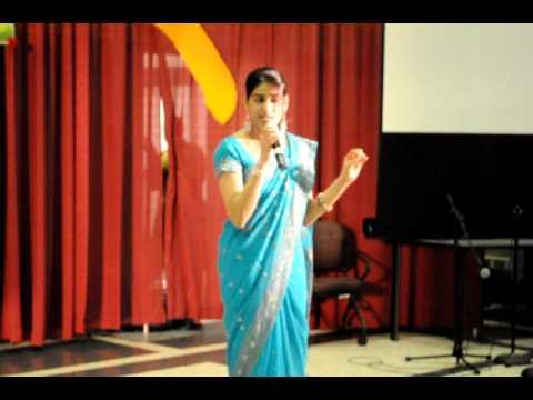 India Night 2011 - Kaante - Maahi Ve - Kante by Tarun Kaur