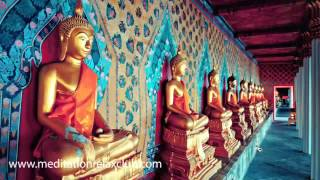 8 Hours Meditation Music For Positive Energy Yoga Music Relaxation Positive Thinking