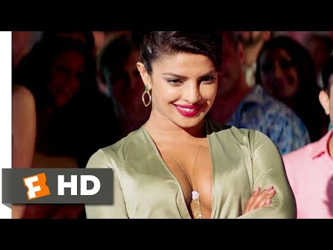 Baywatch (2017) - Dance Distraction Scene (3/10) | Movieclips