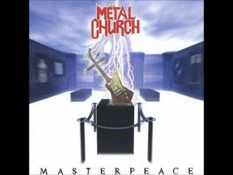 Metal Church - Faster Than Life