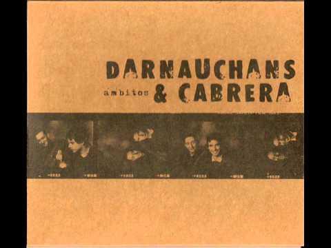 Darnauchans y Cabrera - Balada para una mujer flaca
