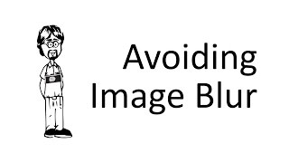 Prevent Image Blur