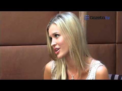 Joanna Krupa: Co Amerykanie myślą o Polakach? Przede wszystkim piękne kobiety…