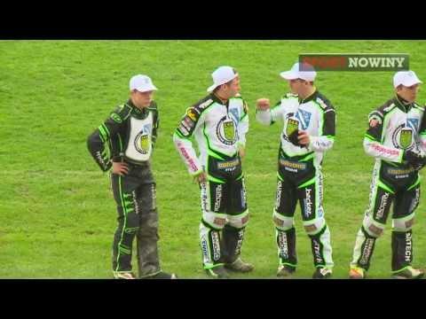 żużel, 2 Liga: ŻKS ROW Rybnik - Victoria Piła [28.04.2013]