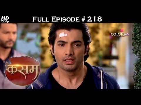Kasam - 4th January 2017 - कसम - Full Episode (HD) thumbnail