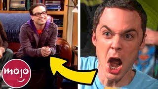 Top 10 Big Bang Theory Plot Holes You Didn't Notice