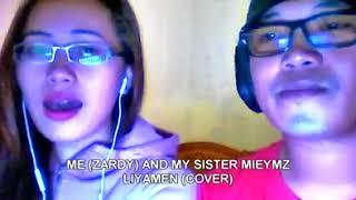 Download Lagu Liyamen - Zardy and Mieymz Gratis STAFABAND