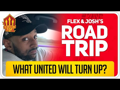 Burnley vs Manchester United Road Trip!