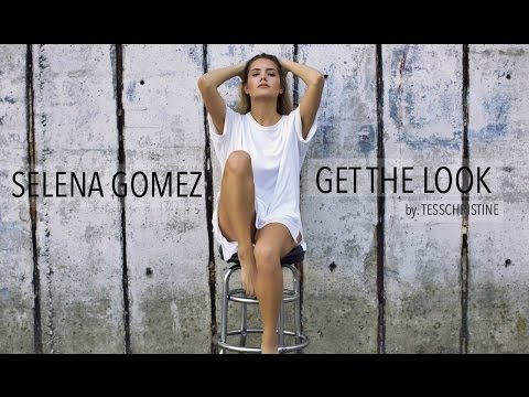 Get The Look: Selena Gomez   6 Everyday Outfits! thumbnail