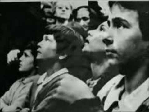 GARABANDAL Film PL Polski Lektor 1z7 Objawienia Maryjne W San Sebastian De Garabandal