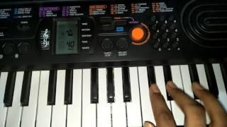 ODIA ramaleela style ...on my keyboard