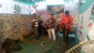 Mon chaile mon pabe cover live at an university