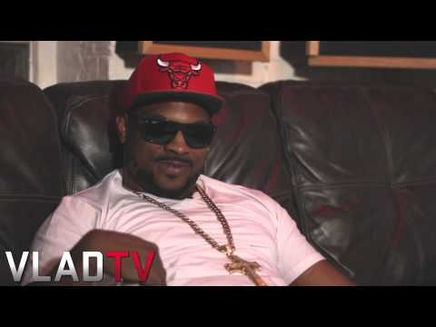 Big Glo's Last Interview: Explains Blood Money Name video
