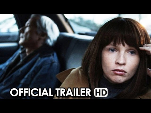 Lily Official Trailer #1 (2014) - Drama Movie HD