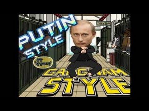 Пародия на Путина видео. Поздравление с 23 февраля - юмор
