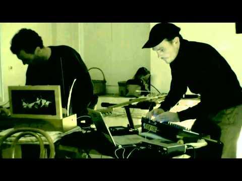 French Experimental Electronic Music - ANTON MOBIN & AKA_BONDAGE #01