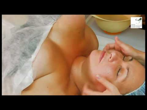 Пластический массаж лица (Палатай М.А.)