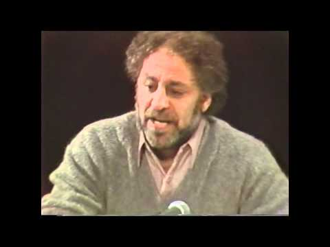 Abbie Hoffman Responds To Herman Cain - Occupy Wall Street