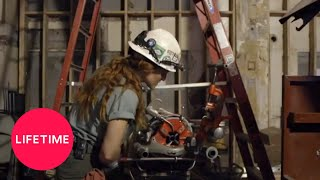 Stormie: Construction Work & Exotic Dancing in Portland, OR | Her America | Lifetime
