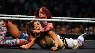Sasha Banks Turns Heel On Bayley MAJOR WWE NEWS! Sasha Banks Heel Turn 2017