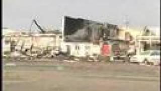 Watch Rage Against The Machine Township Rebellion video