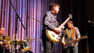 Kim Simmonds & Savoy Brown - Nothing Like The Blues  9/28/13