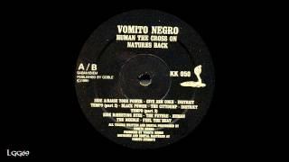 Watch Vomito Negro Meeting Eyes video