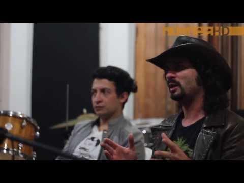 Entrevista Carlos Reyes y La Killer Band - Revista BOMBEA