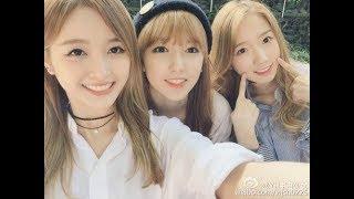Download Lagu 170917  WJSN (우주소녀) ChengXiao, XuanYi, & Mei Qi 爱豆企划社 宇宙少女 1080p Gratis STAFABAND