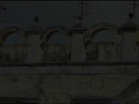 Gli Archetti di San Francesco delle Cappuccinelle