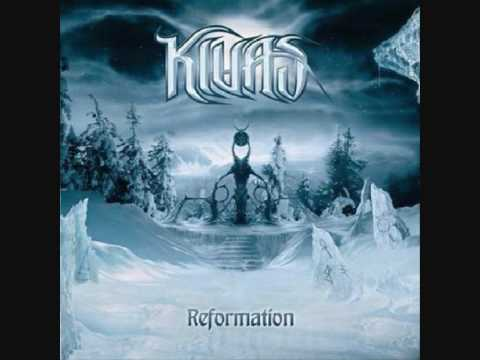 Kiuas - Through The Ice Age