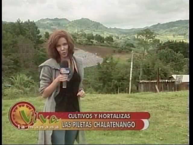Las Pilas, Chalatenango - Destino eco-turistico en El Salvador