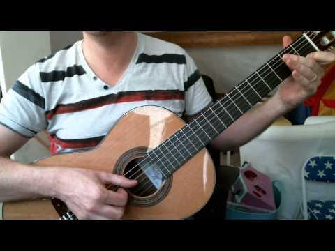 Хулио Сальвадор Сагрегас - Lessons II (1-44)