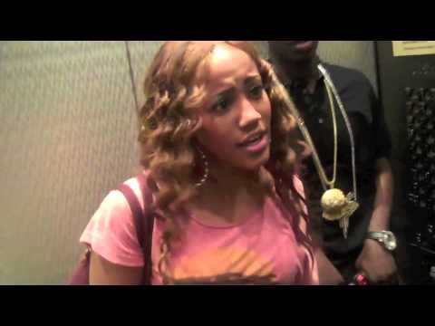 Raw Footage Of G4 Boyz & Jhonni Blaze In Marriot Hotel video