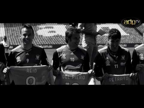 Highlight DELPIERO SydneyFC Season 2012/2013