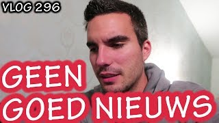 ZE IS OVERLEDEN... - VLOG 296