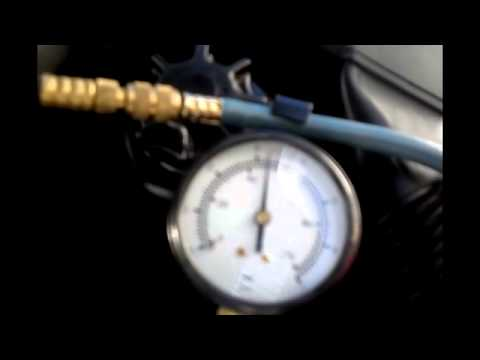 How To Check Fuel Pressure On A BMW. BMW E46 3 Series