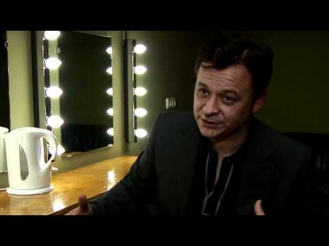 Manic Street Preachers interview - James Dean Bradfield (part 4)