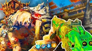 IX EASTER EGG HUNT WALKTHROUGH [NEW STEPS] (Black Ops 4 Zombies Easter Eggs)