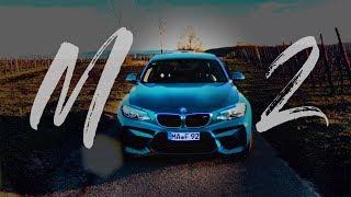BMW M2 - THROUGH THE VINES