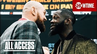 ALL ACCESS: Wilder vs. Fury Teaser | Premieres November 17th | SHOWTIME