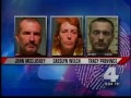Family of couple killed by escapees in NM suing Arizona