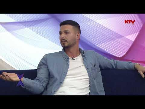"""Enis Bytyqi sjelle kengen """"Une per ty"""" 27 04 2018"""