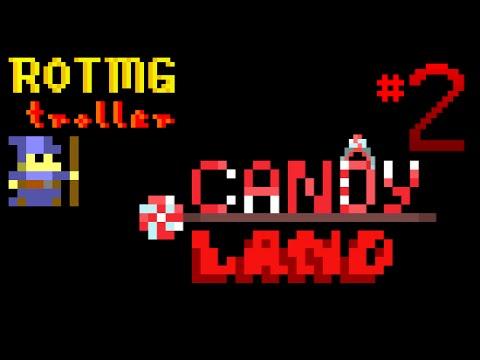 Rotmg Troll - Candyland #2