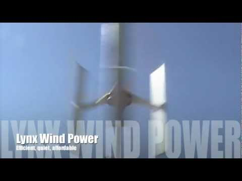 Lynx Wind Power