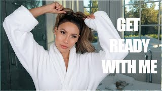 NO FOUNDATION EASY GLAM | DESI PERKINS