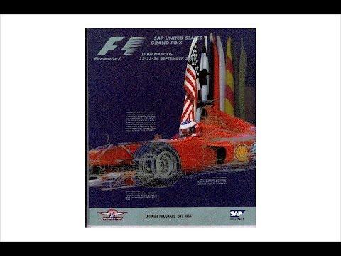 """BITTE NICHT SPOILERN !!! - - Nicht vergessen, liken&abonnieren !! - """"Der Gro�e Preis der USA 2000"""" Spiel: rFactor Publisher: Image Space Incorporated M..."""