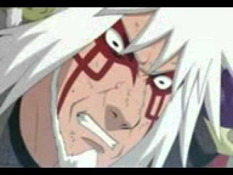 Jiraiya Vs Pain (naruto).3gp video