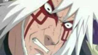Jiraiya vs Pain (Naruto).3gp
