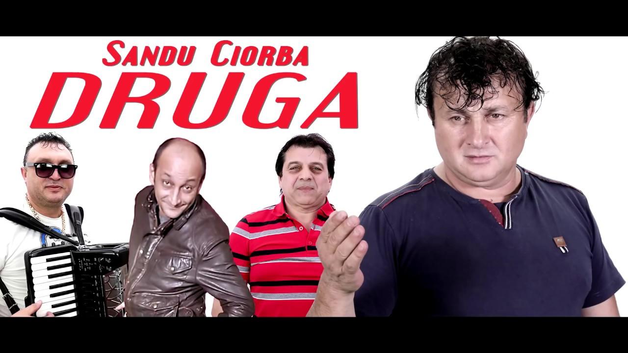 Sandu Ciorba - Druga (NOU 2017)
